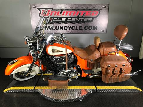 2016 Indian Chief® Vintage in Tyrone, Pennsylvania - Photo 6