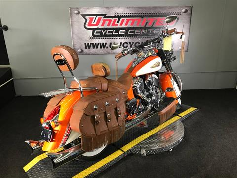 2016 Indian Chief® Vintage in Tyrone, Pennsylvania - Photo 11