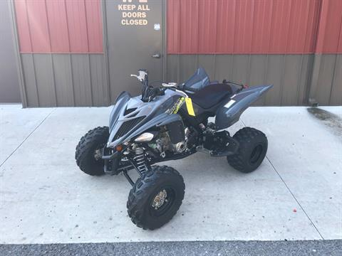 2019 Yamaha Raptor 700 in Tyrone, Pennsylvania - Photo 2