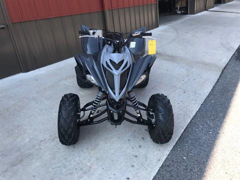2019 Yamaha Raptor 700 in Tyrone, Pennsylvania - Photo 3