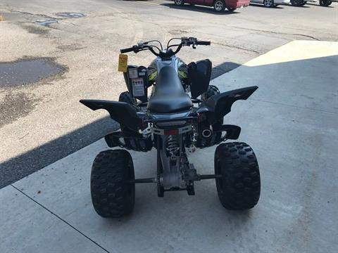 2019 Yamaha Raptor 700 in Tyrone, Pennsylvania - Photo 5