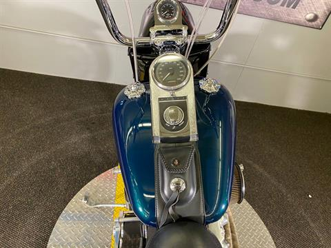 2002 Harley-Davidson FLSTC/FLSTCI Heritage Softail® Classic in Tyrone, Pennsylvania - Photo 3