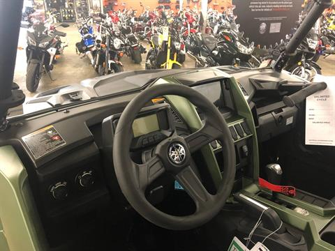2021 Yamaha Wolverine RMAX2 1000 XT-R in Tyrone, Pennsylvania - Photo 4