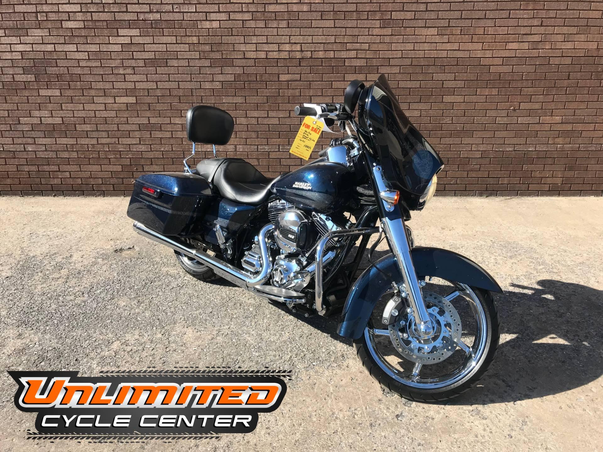 2016 Harley Davidson Street Glide Special In Tyrone Pennsylvania Photo 1
