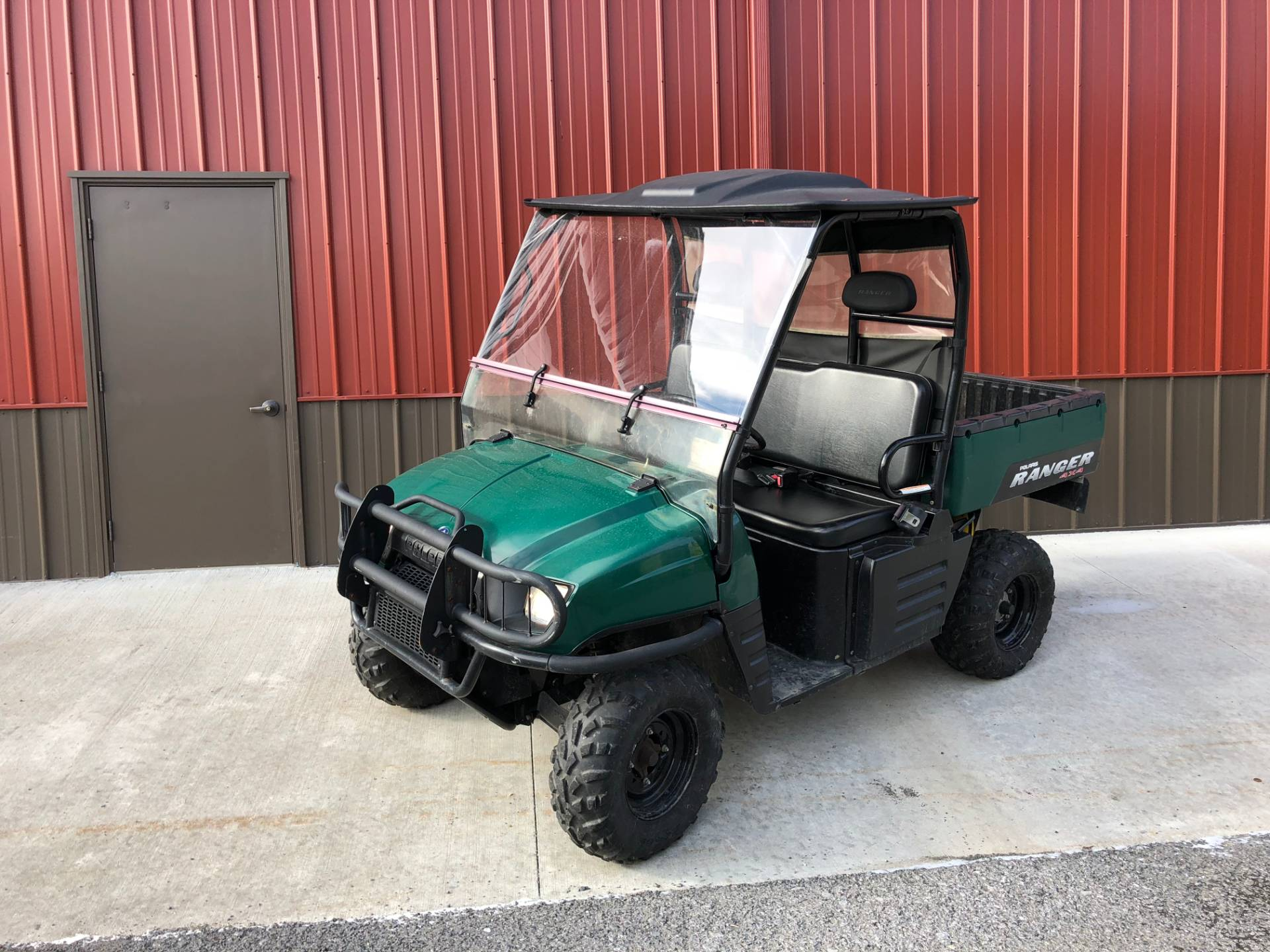 2005 Polaris Ranger 4x4 in Tyrone, Pennsylvania