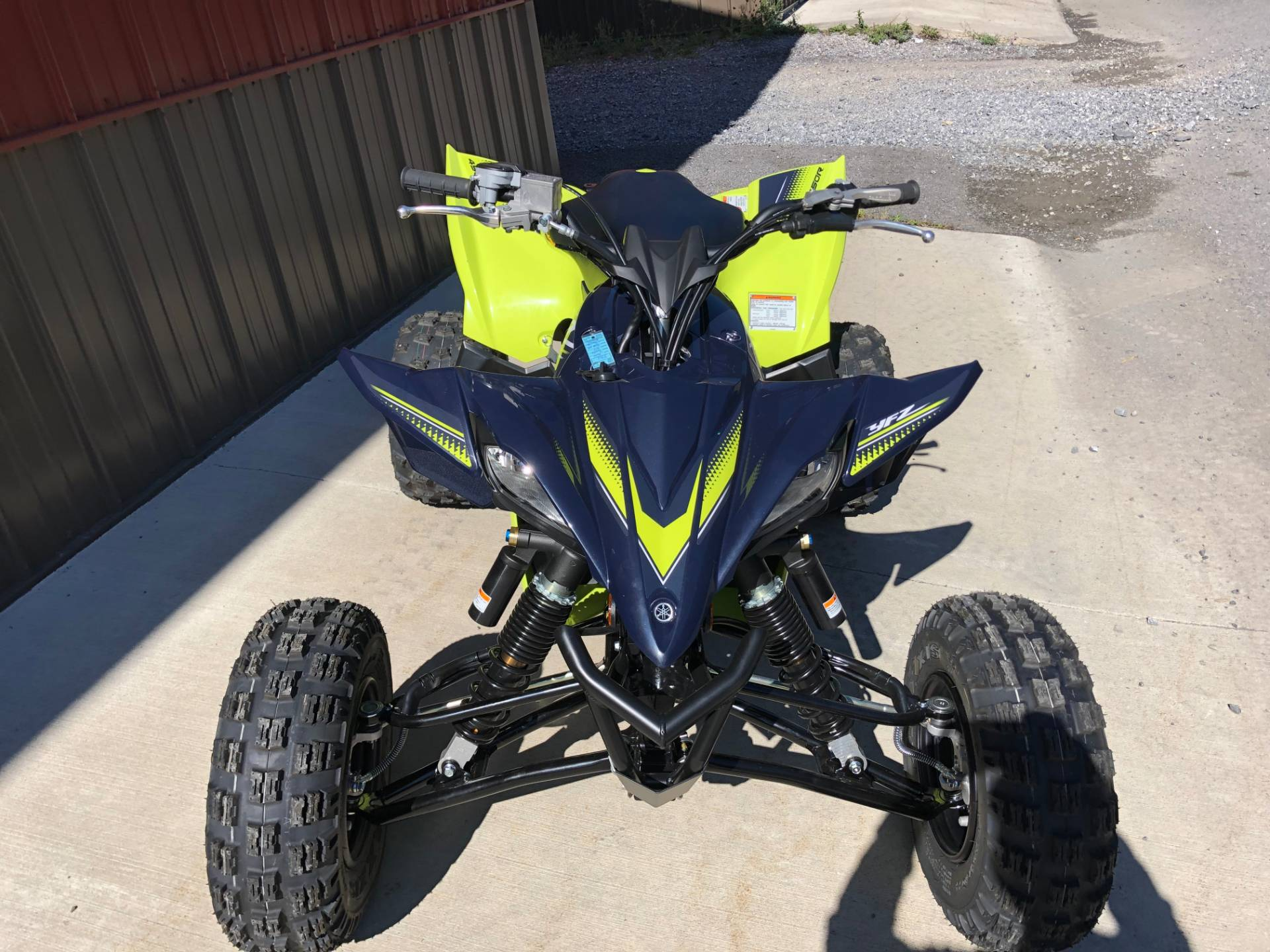 2020 Yamaha YFZ450R SE in Tyrone, Pennsylvania - Photo 6