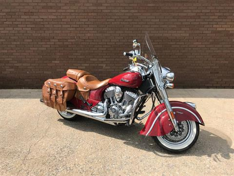 2016 Indian Chief® Vintage in Tyrone, Pennsylvania