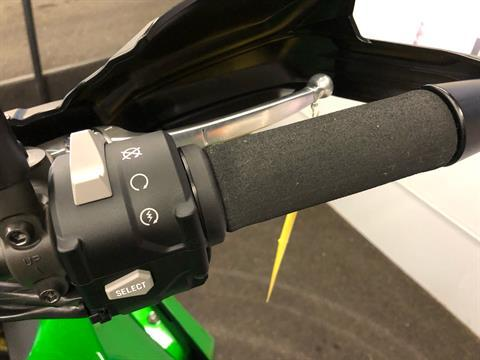 2020 Kawasaki Versys 1000 SE LT+ in Tyrone, Pennsylvania - Photo 8
