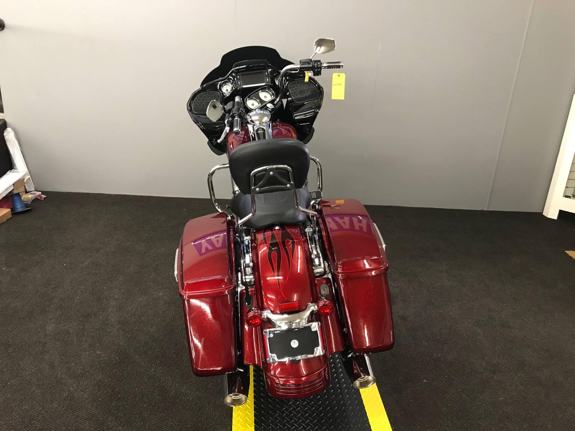 2017 Harley-Davidson Road Glide® Special in Tyrone, Pennsylvania