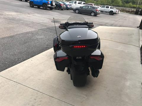 2017 Can-Am Spyder F3 Limited in Tyrone, Pennsylvania - Photo 6