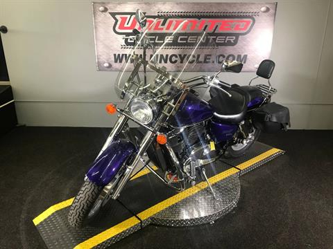 2004 Honda Shadow Sabre in Tyrone, Pennsylvania - Photo 6
