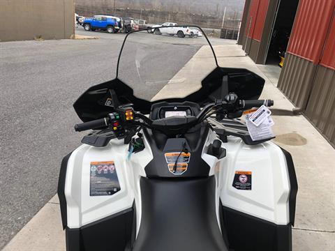 2020 Can-Am Outlander Max North Edition 850 in Tyrone, Pennsylvania - Photo 9