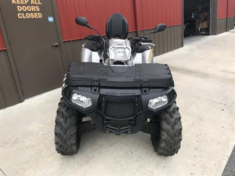 2018 Polaris Sportsman Touring XP 1000 in Tyrone, Pennsylvania - Photo 3