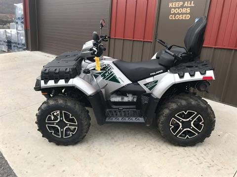 2018 Polaris Sportsman Touring XP 1000 in Tyrone, Pennsylvania - Photo 8