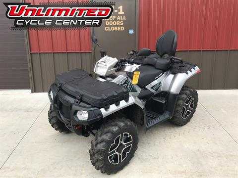 2018 Polaris Sportsman Touring XP 1000 in Tyrone, Pennsylvania - Photo 1