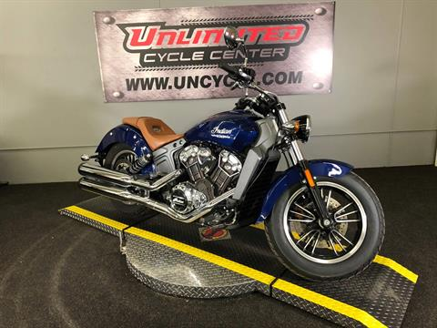 2020 Indian Scout® ABS in Tyrone, Pennsylvania - Photo 1