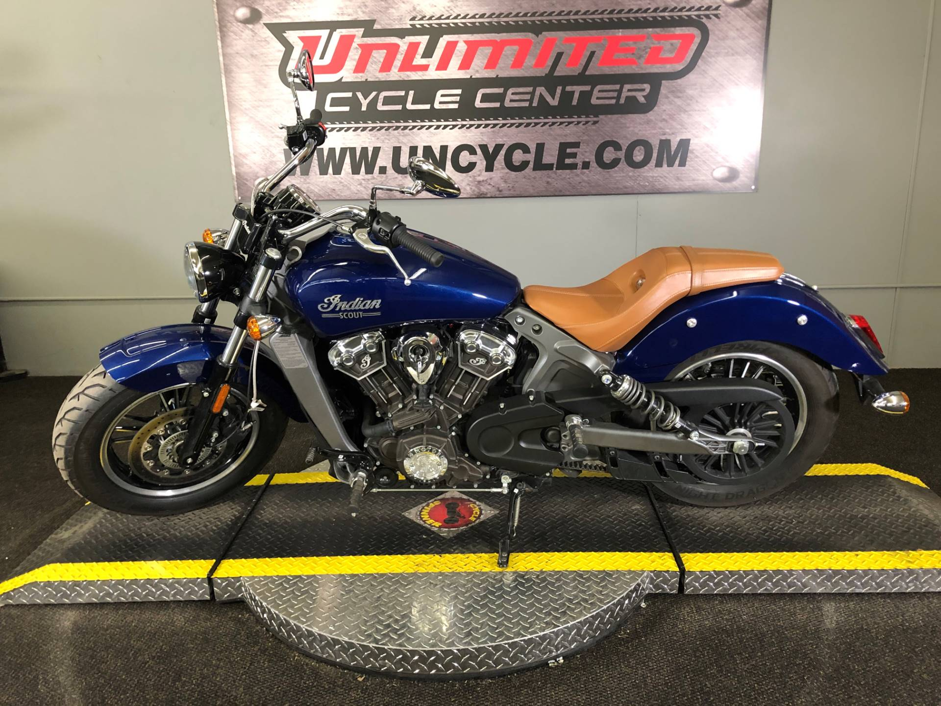 2020 Indian Scout® ABS in Tyrone, Pennsylvania - Photo 3
