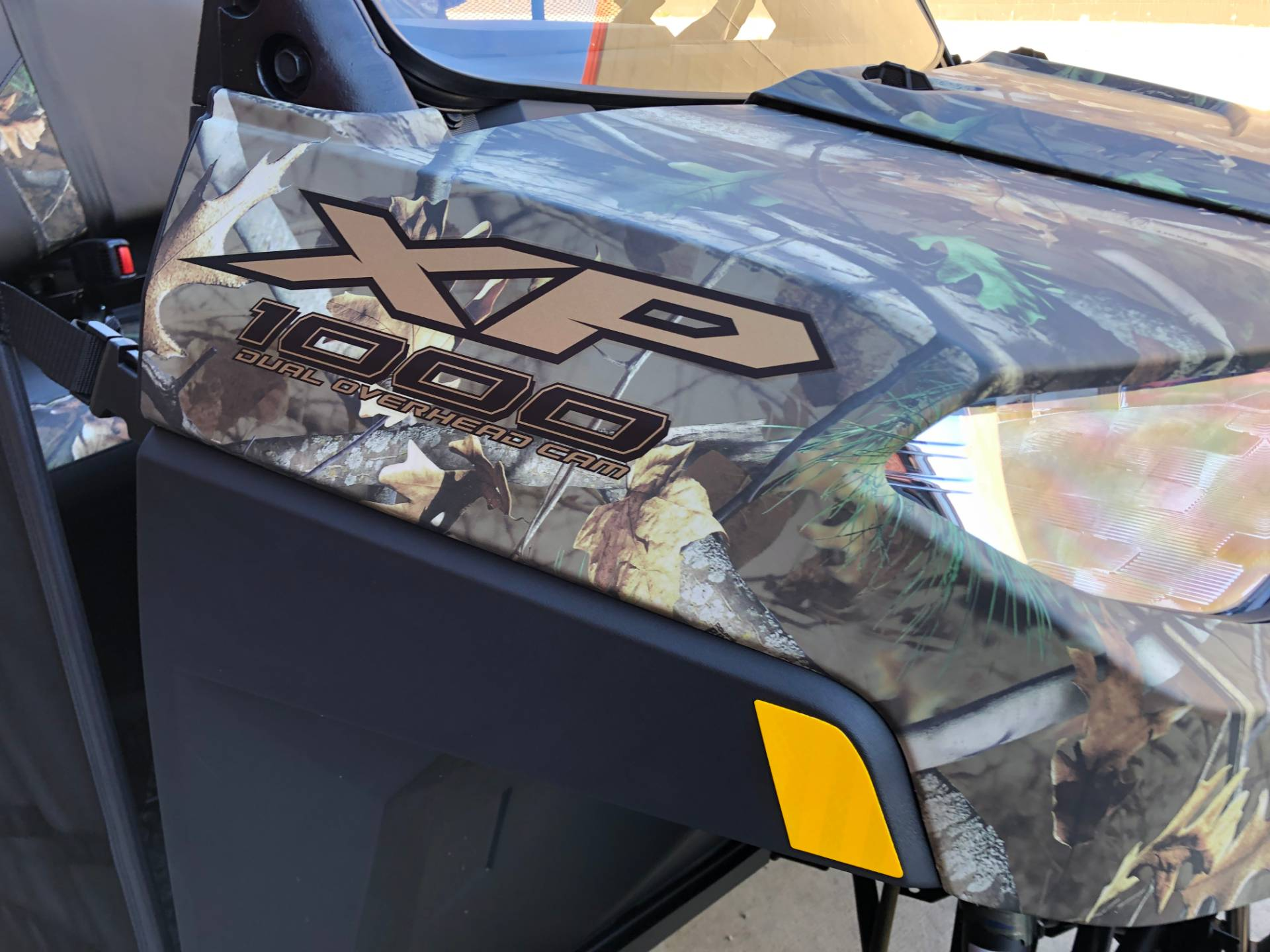 2020 Polaris Ranger XP 1000 Premium in Tyrone, Pennsylvania - Photo 4