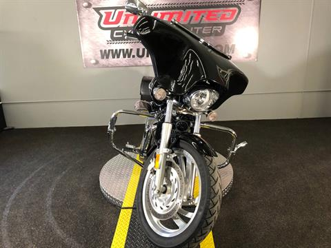 2007 Honda VTX™1300C in Tyrone, Pennsylvania - Photo 2