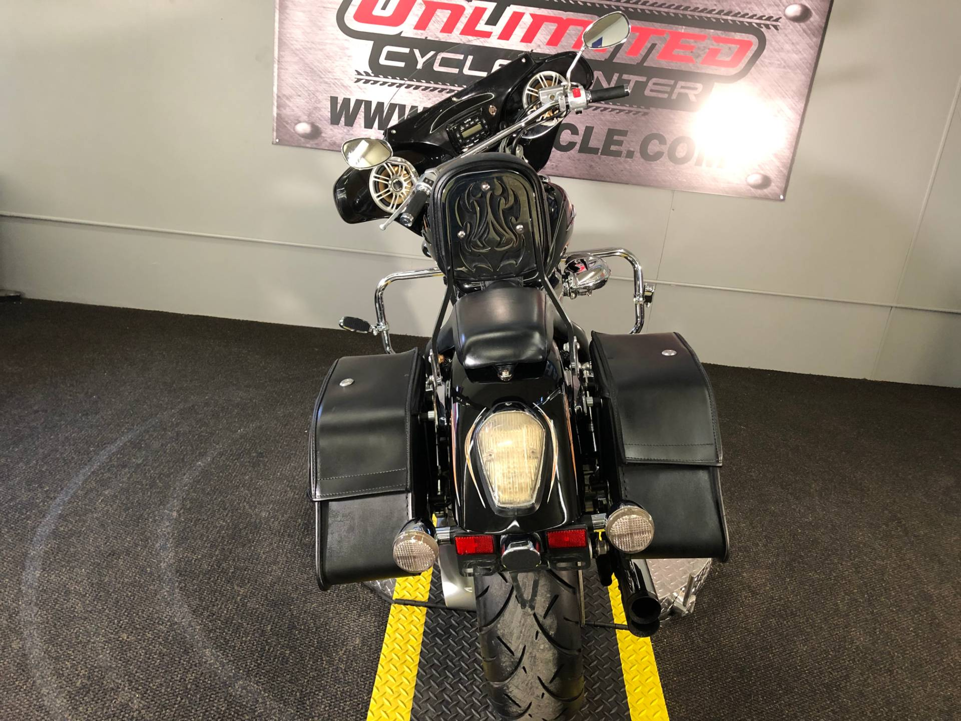 2007 Honda VTX™1300C in Tyrone, Pennsylvania - Photo 4