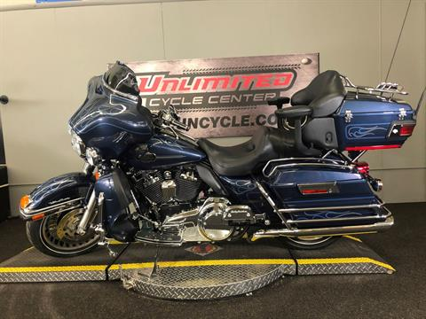 2009 Harley-Davidson Ultra Classic® Electra Glide® in Tyrone, Pennsylvania - Photo 4