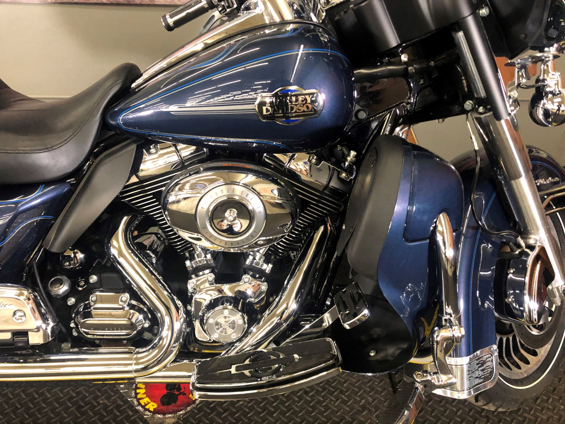 2009 Harley-Davidson Ultra Classic® Electra Glide® in Tyrone, Pennsylvania - Photo 5