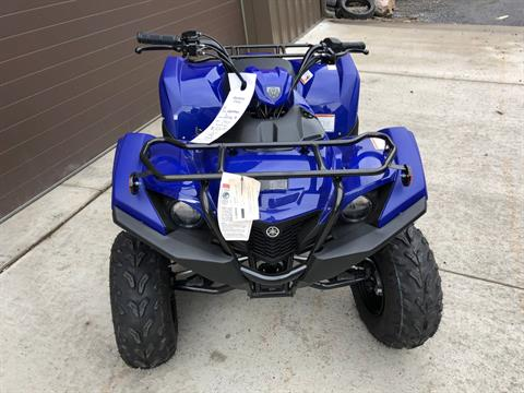 2019 Yamaha Grizzly 90 in Tyrone, Pennsylvania - Photo 2
