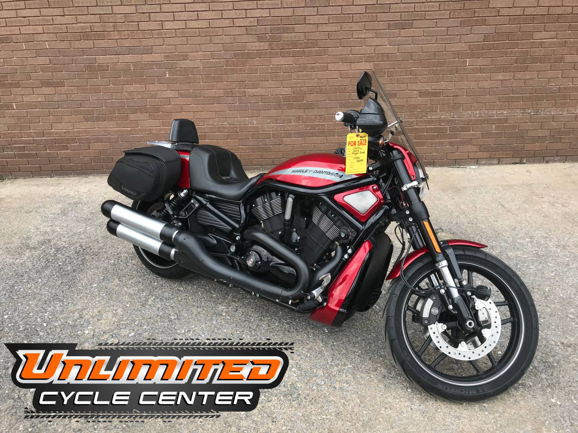 2013 Harley-Davidson Night Rod® Special in Tyrone, Pennsylvania - Photo 1