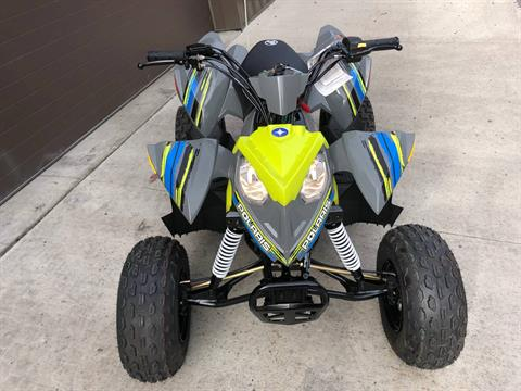 2019 Polaris Outlaw 110 in Tyrone, Pennsylvania - Photo 2