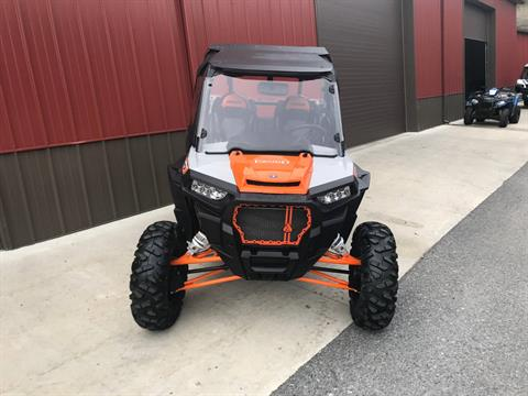 2018 Polaris RZR XP Turbo EPS in Tyrone, Pennsylvania - Photo 3