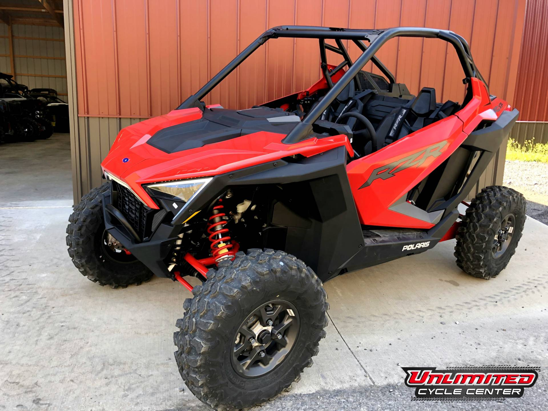 2020 Polaris RZR Pro XP Premium in Tyrone, Pennsylvania - Photo 1