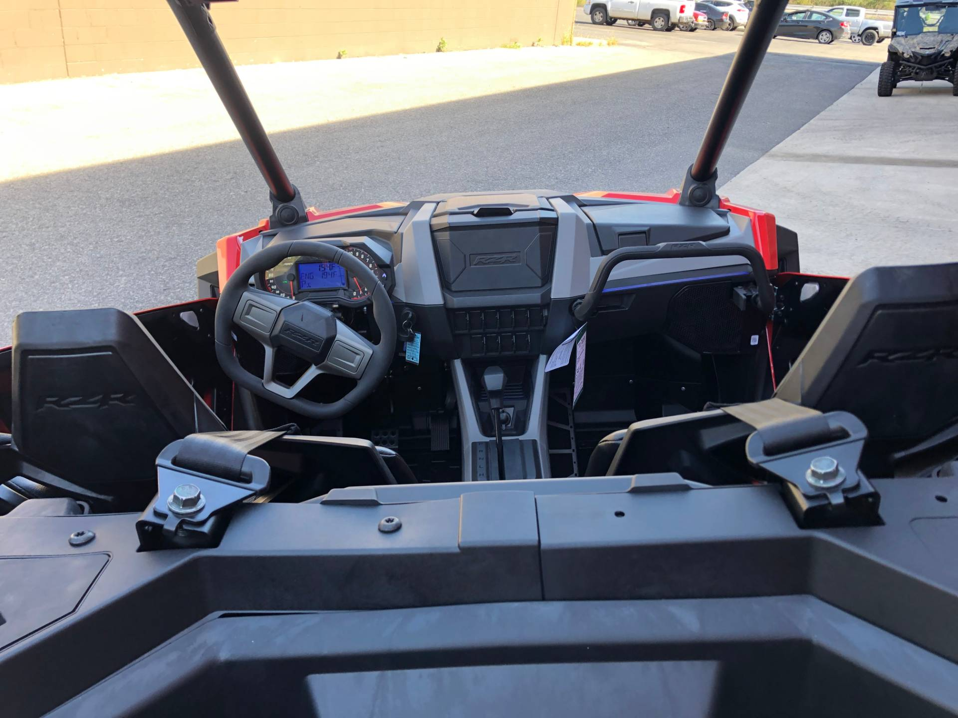 2020 Polaris RZR Pro XP Premium in Tyrone, Pennsylvania - Photo 7