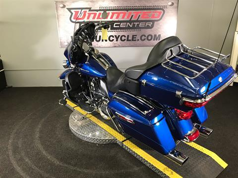 2015 Harley-Davidson Ultra Limited in Tyrone, Pennsylvania - Photo 8