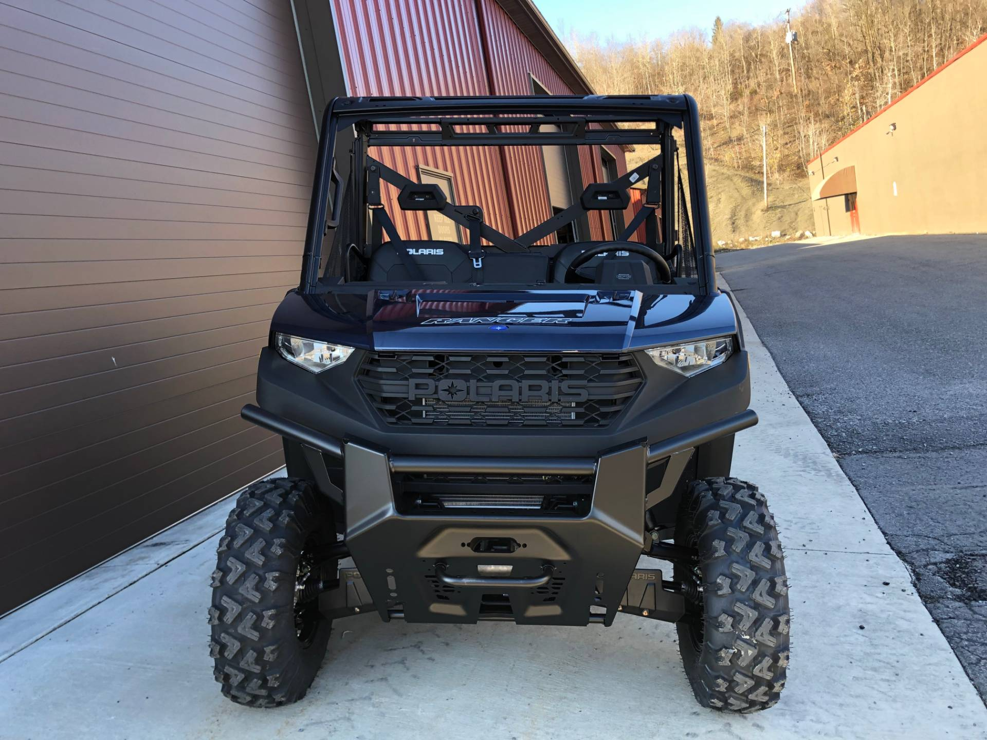 2021 Polaris Ranger 1000 Premium in Tyrone, Pennsylvania - Photo 2
