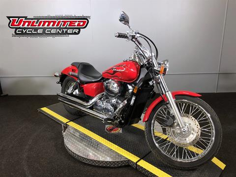 2007 Honda Shadow Spirit™ 750 C2 in Tyrone, Pennsylvania - Photo 1