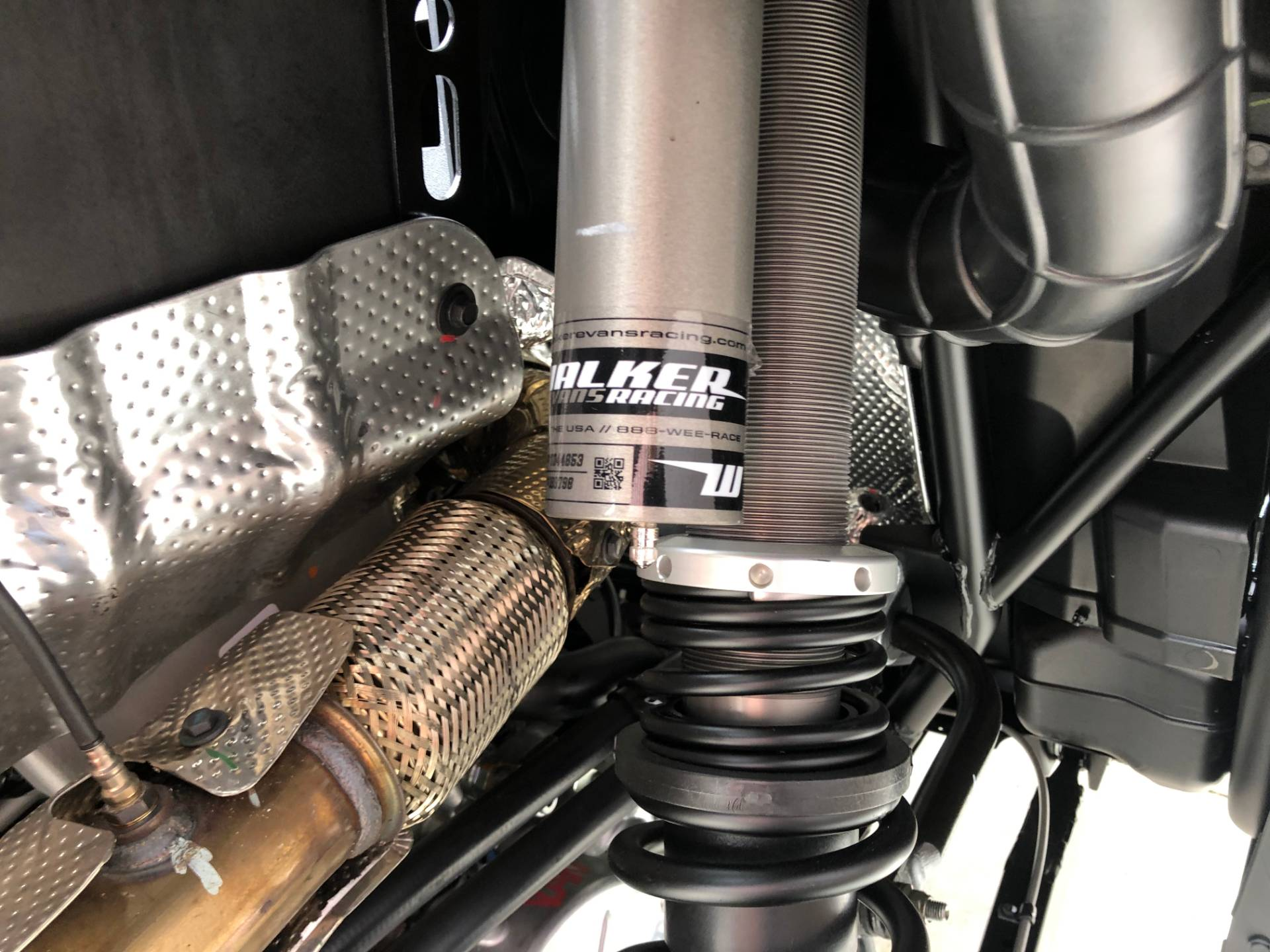 2020 Polaris RZR XP Turbo in Tyrone, Pennsylvania - Photo 10