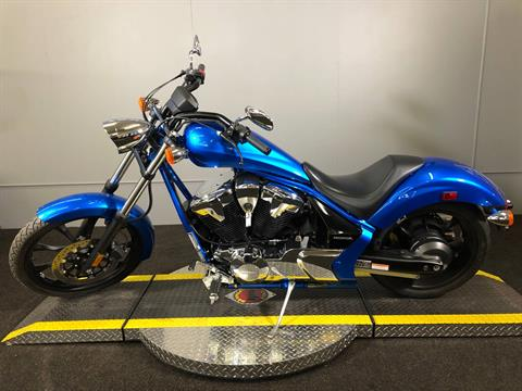 2016 Honda Fury in Tyrone, Pennsylvania - Photo 2