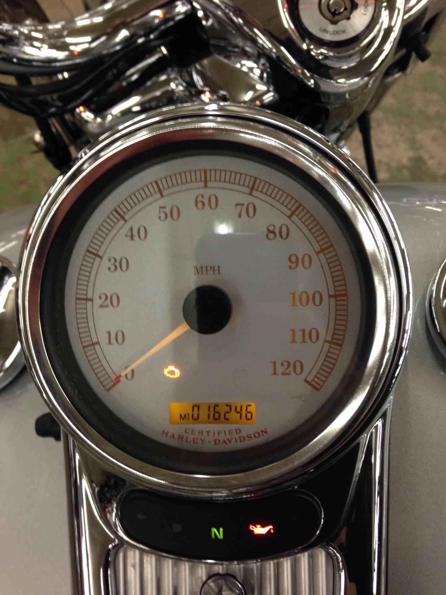 2004 Harley-Davidson FLHRCI Road King® Classic in Tyrone, Pennsylvania