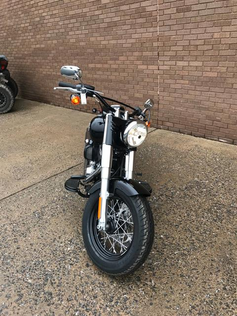 2017 Harley-Davidson Softail Slim® in Tyrone, Pennsylvania
