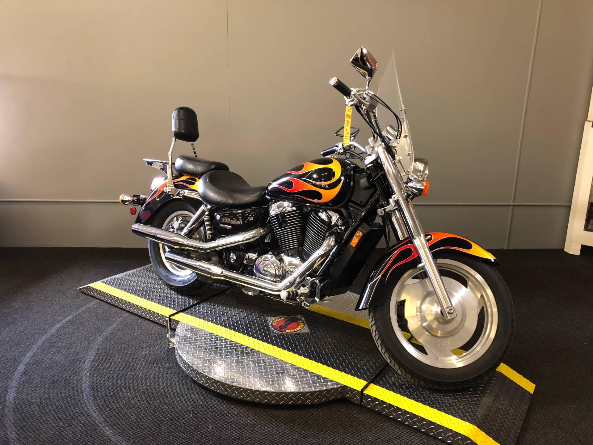 2007 Honda Shadow Sabre Motorcycles Tyrone Pennsylvania