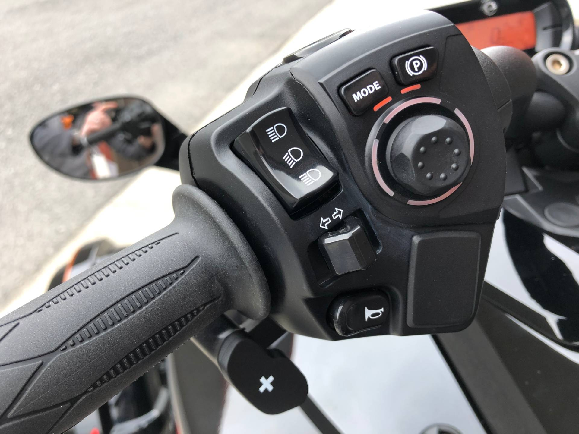2020 Can-Am Spyder F3 in Tyrone, Pennsylvania - Photo 10