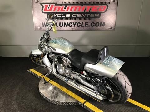2009 Harley-Davidson V-Rod® Muscle™ in Tyrone, Pennsylvania - Photo 8