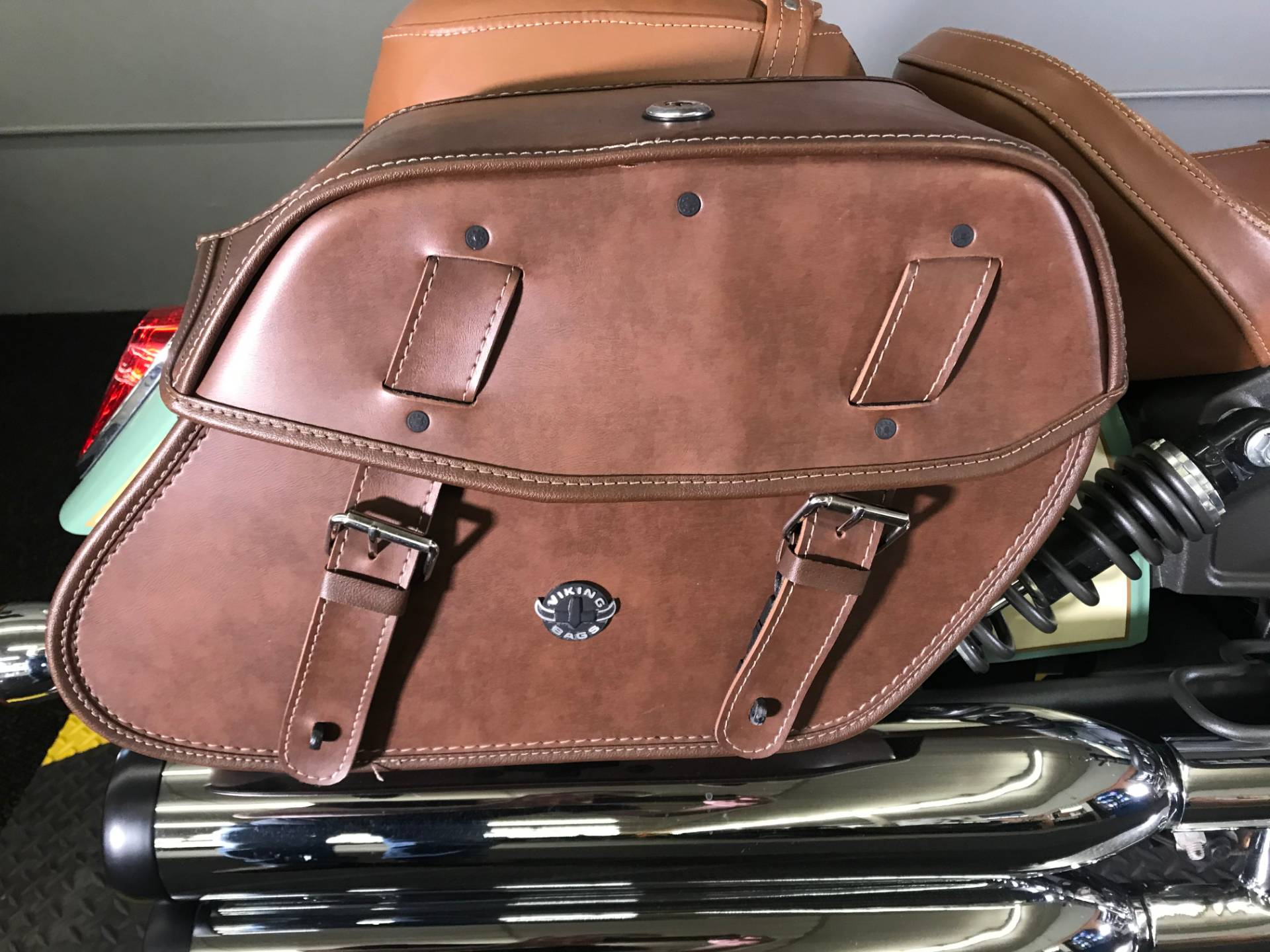 2018 Indian Scout® ABS in Tyrone, Pennsylvania - Photo 4