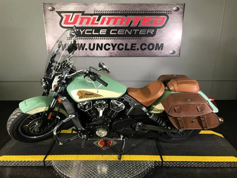 2018 Indian Scout® ABS in Tyrone, Pennsylvania - Photo 7