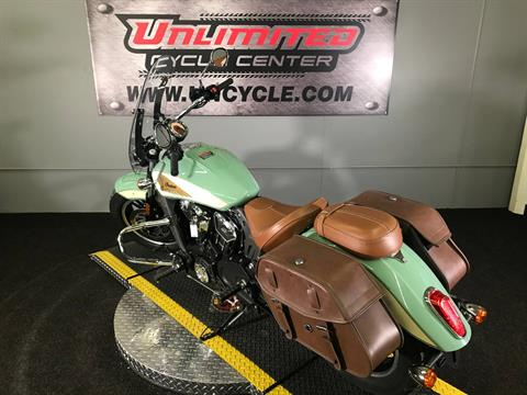 2018 Indian Scout® ABS in Tyrone, Pennsylvania - Photo 9
