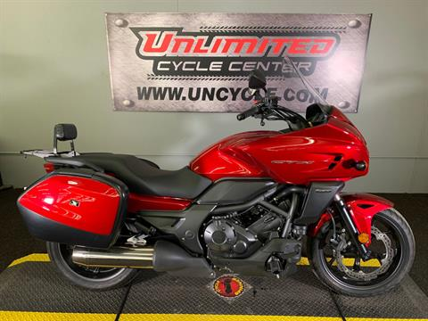 2014 Honda CTX®700 in Tyrone, Pennsylvania - Photo 2