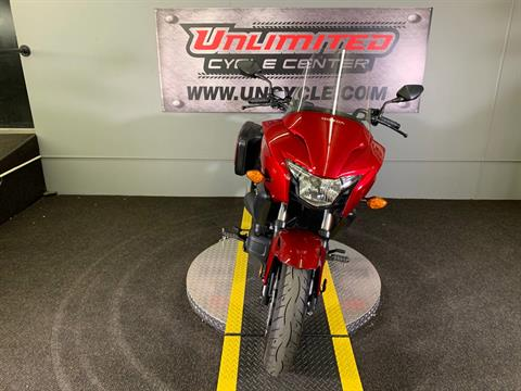 2014 Honda CTX®700 in Tyrone, Pennsylvania - Photo 4