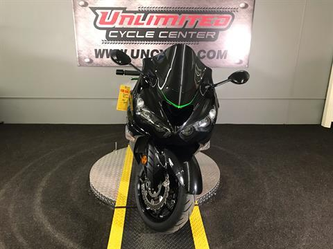 2017 Kawasaki Ninja ZX-14R ABS in Tyrone, Pennsylvania - Photo 5