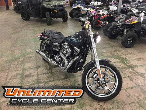 2015 Harley-Davidson Low Rider® in Tyrone, Pennsylvania
