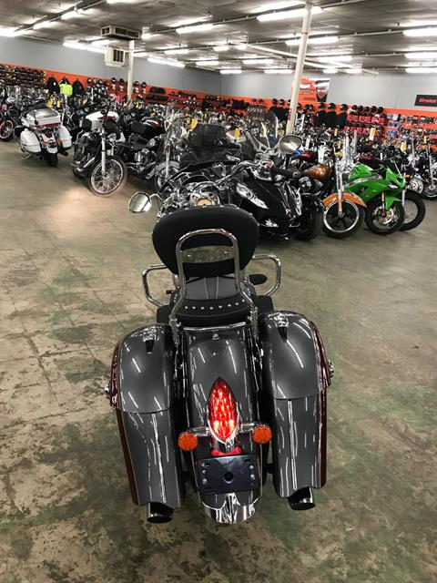 2017 Indian Springfield™ in Tyrone, Pennsylvania